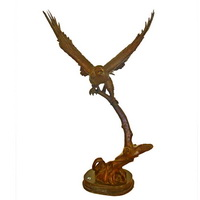 Eagle statue for sale