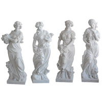 garden statues for sales
