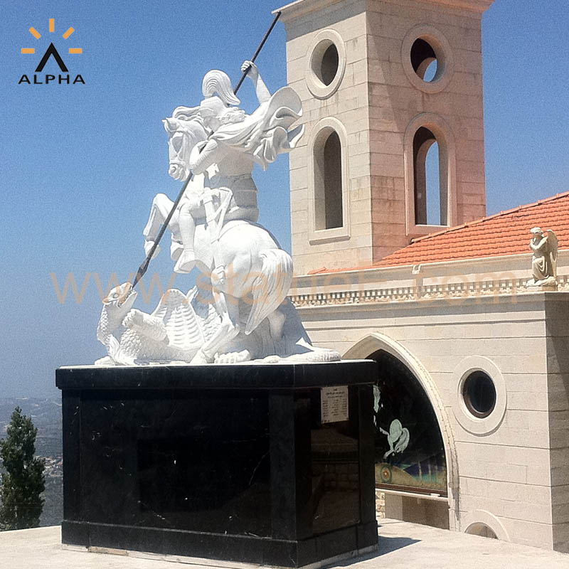 marble saint george manufacturer